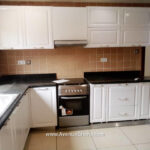 3 bedroom townhouse for rent in Cantonments near Ghana International School – GIS, Accra 9