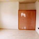 For rent in Accra 4 bedroom house with swimming pool and 2 BQ at North Ridge near GIJ 10