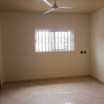 For rent in Accra 4 bedroom house with swimming pool and 2 BQ at North Ridge near GIJ 14