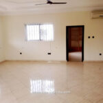 For rent in Accra 4 bedroom house with swimming pool and 2 BQ at North Ridge near GIJ 8