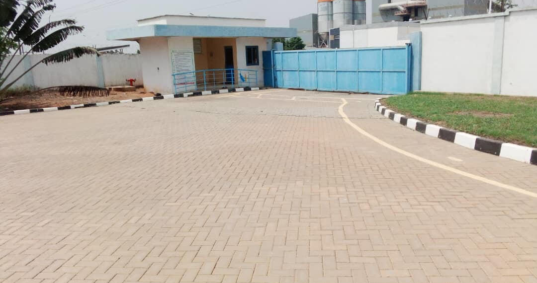Warehouse for sale at Tema in Ghana 10