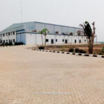 Warehouse for sale at Tema in Ghana 12