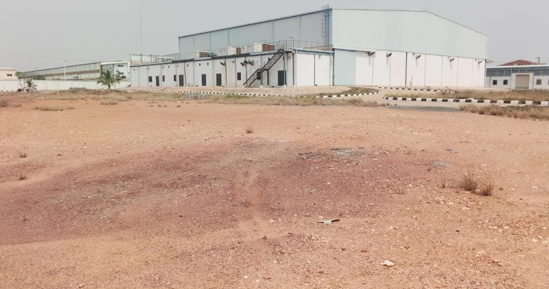 Warehouse for sale at Tema in Ghana 13