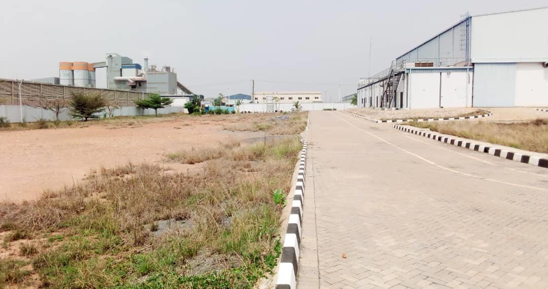 Warehouse for sale at Tema in Ghana 15