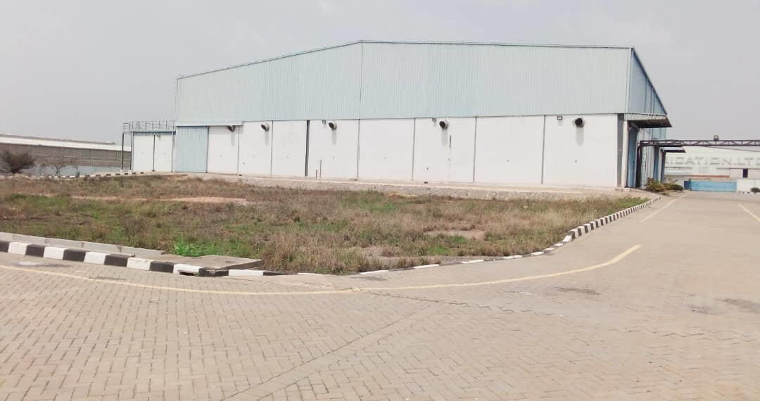 Warehouse for sale at Tema in Ghana 17