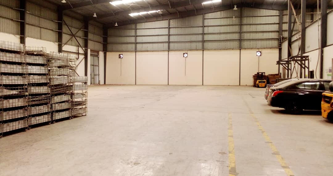 Warehouse for sale at Tema in Ghana 19