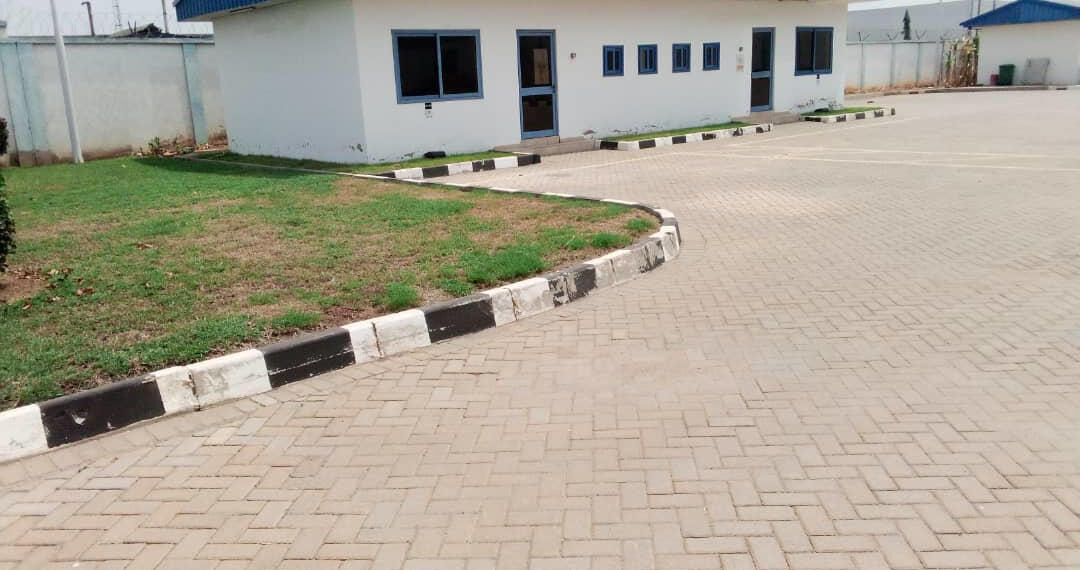 Warehouse for sale at Tema in Ghana 2