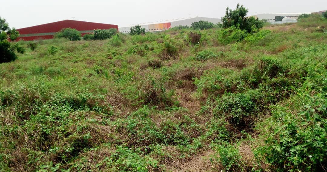 Warehouse for sale at Tema in Ghana 20