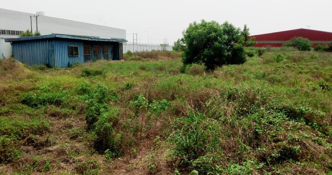 Warehouse for sale at Tema in Ghana 21