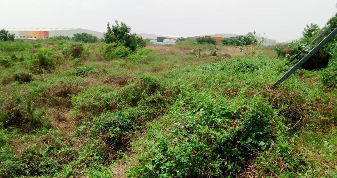 Warehouse for sale at Tema in Ghana 22