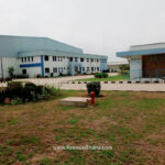 Warehouse for sale at Tema in Ghana 3