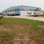 Warehouse for sale at Tema in Ghana 5