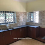 Newly built 3 bedroom house for sale at Ayimensa near Adenta in Accra