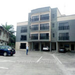 Fully furnished one bedroom apartment to let at Labone  behind Ecobank, Accra