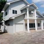 4 bedroom house for rent near Togo Embassy in Cantonments, Accra Ghana