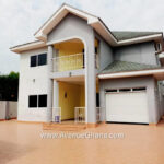 For rent – 4 bedroom house to let at Airport Residential Area in Accra Ghana