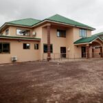 5 bedroom house for rent at Tema Gulf City near The Gulf City Police Station