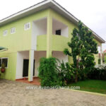 3 bedroom townhouse to let at Cantonments near the US Embassy in Accra