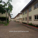 3 bedroom townhouse to let at Cantonments near the US Embassy in Accra Ghana