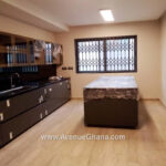 Executive 4 bedroom house with outhouse for rent in East Legon, Accra Ghana