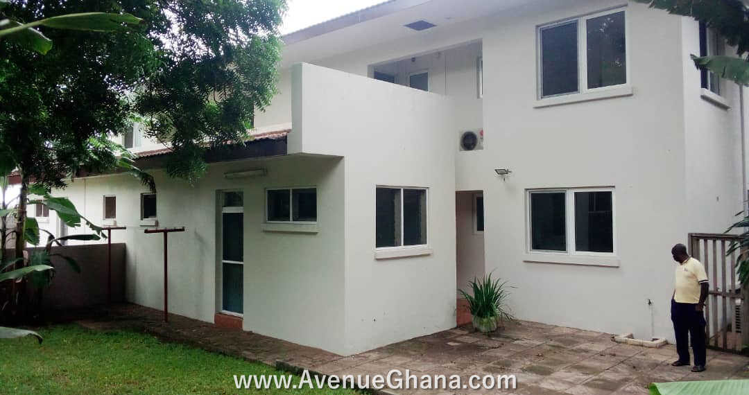 3 bedroom house in Cantonments Accra