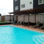 Executive 2 bedroom apartment to let at Shiashie near East Legon in Accra Ghana